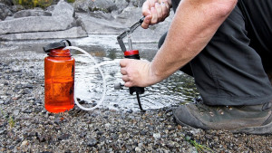 How to Purify Water While Camping