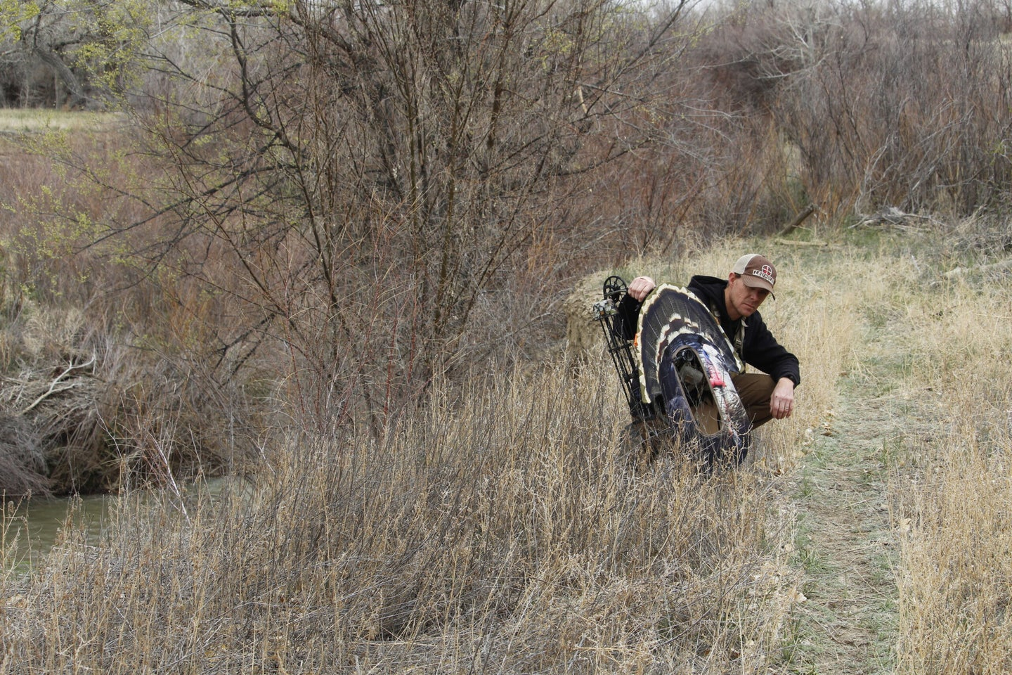 How to Scout for Deer During Spring Turkey Hunts How to Scout for Deer During Spring Turkey Hunts