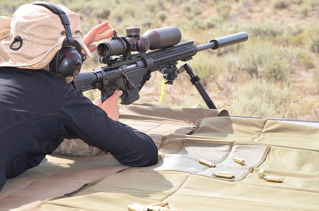How to Sight in a Rifle Scope How to Sight in a Rifle Scope