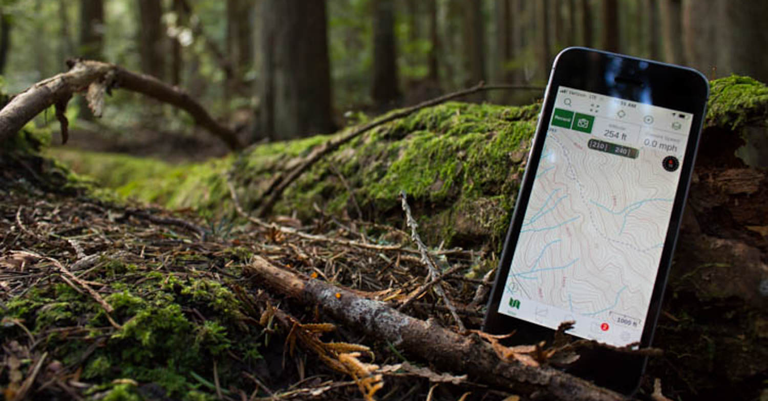 How to Use your Phone as a GPS Device for Backpacking How to Use your Phone as a GPS Device for Backpacking