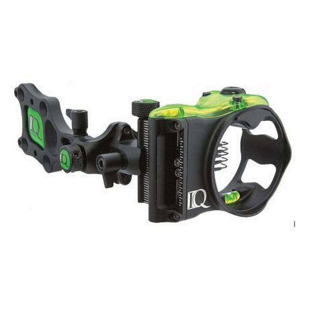 IQ Bowsight Micro 3-5 Pin Bow Sight