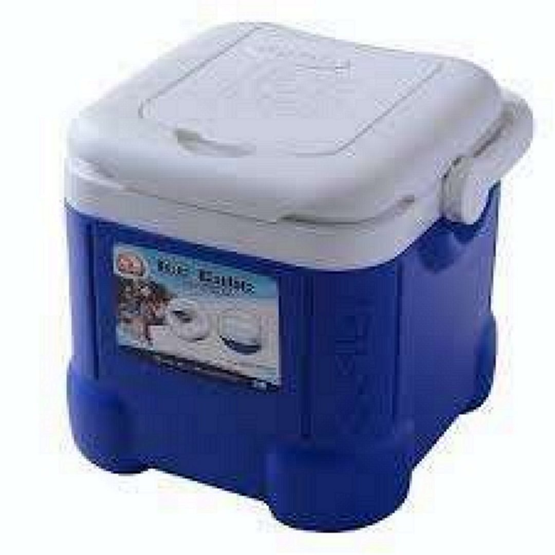 Igloo Ice CubeRoller 60-Quart Cooler