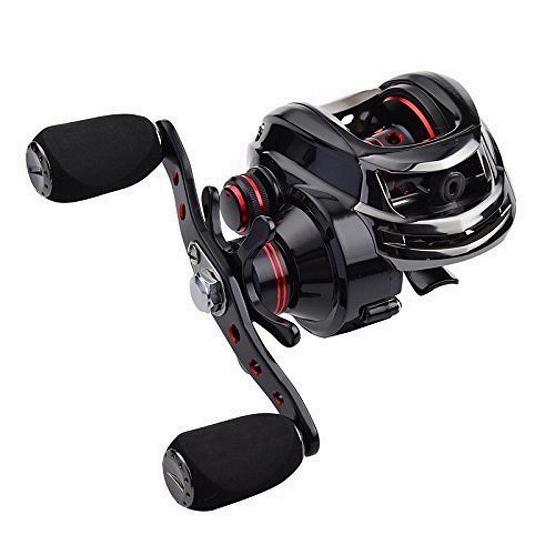 KastKing Royale Baitcaster Reel