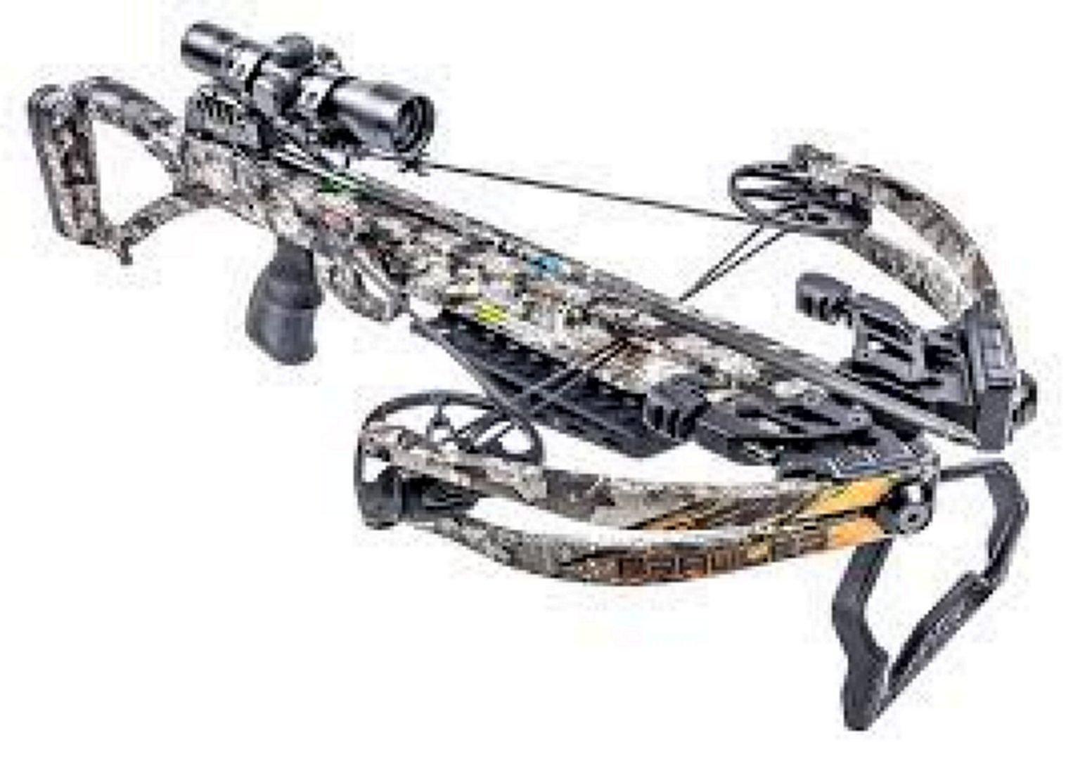 Killer Instincts Brawler 400 Crossbow