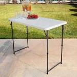 4428 Folding Table