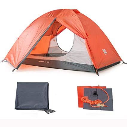 MIS MOUNTAIN INN SPORTS Lightweight Backpacking Tent
