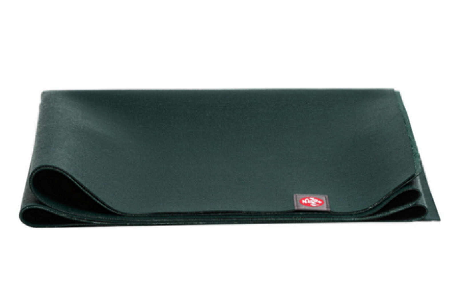 Manduka EKO Yoga and Pilates Mat, black