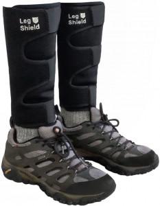 Leg Shield Neoprene Leg Gaiters