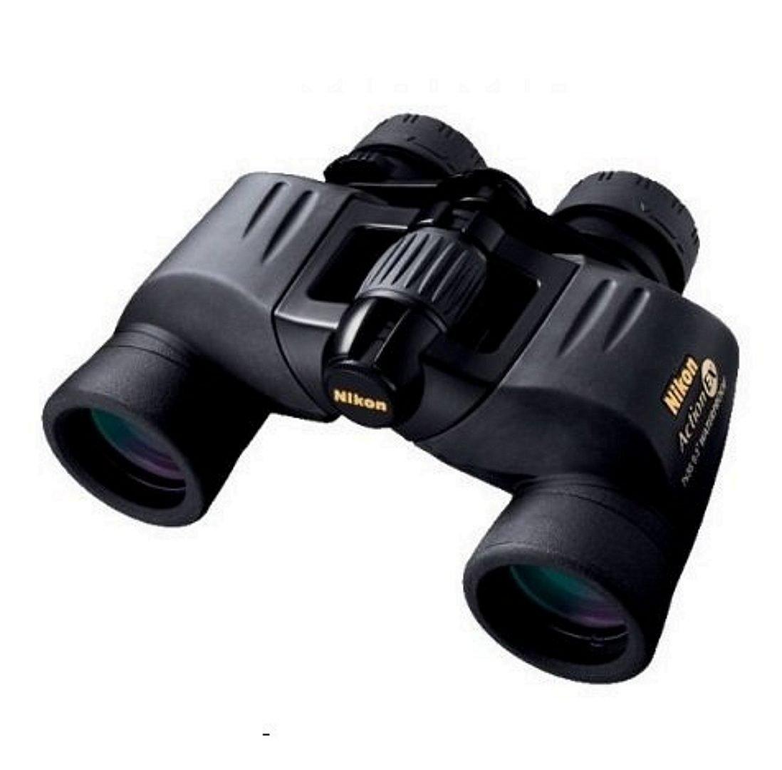 Nikon 7x35 Action Extreme Binoculars for Stargazing