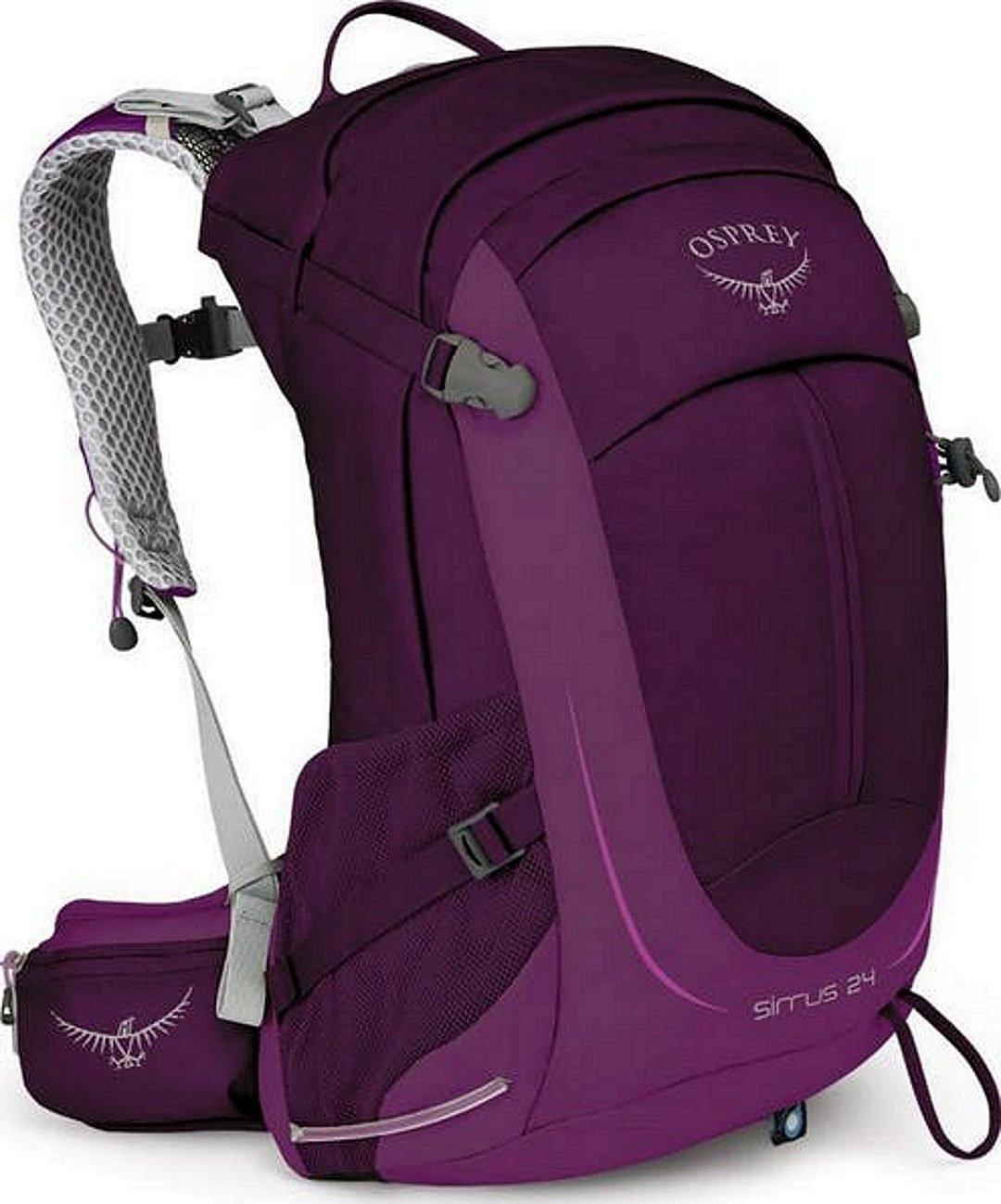 Osprey Sirrus 24 Daypack