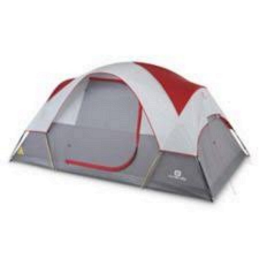 Outbound 6-Person Dome Tent