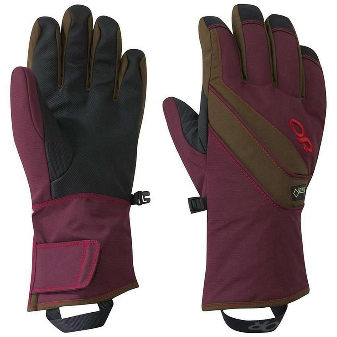 Outdoor Research CENTURION Gloves for Men