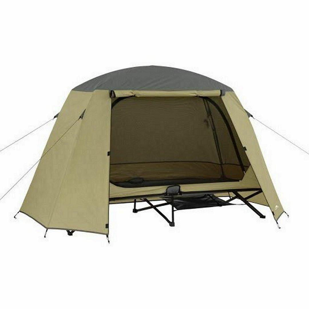 Ozark Trail One-Person Tent Cot