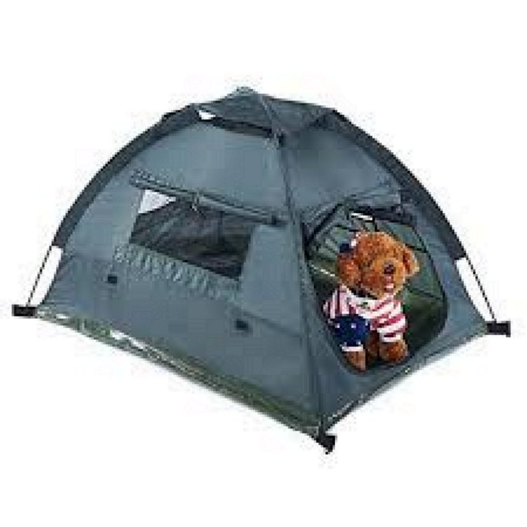 Pettom Dog Cat travel Camping Tent