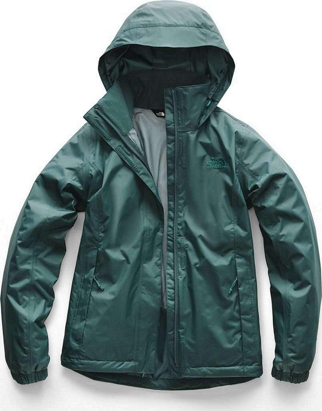 The NorthFace RESOLVE II Jacket