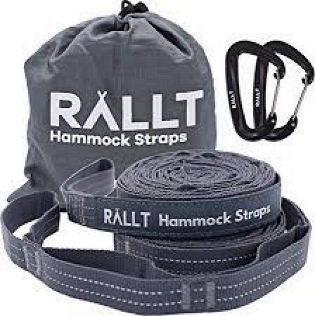 Ralt Hammock Tree Straps