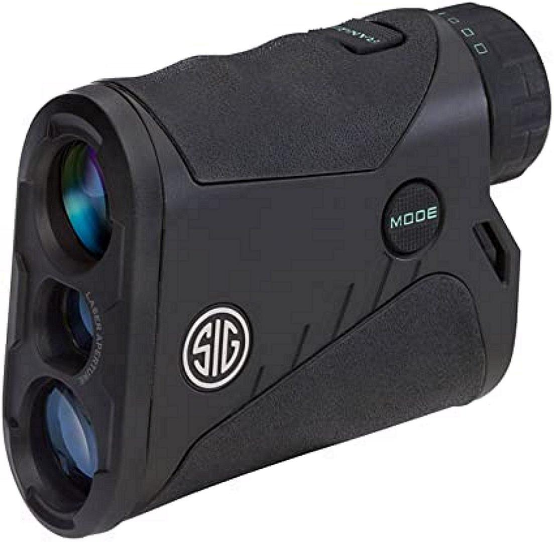 SIG Sauer Kilo Laser Rangefinder