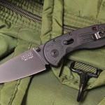 Flash II Pocket Knife