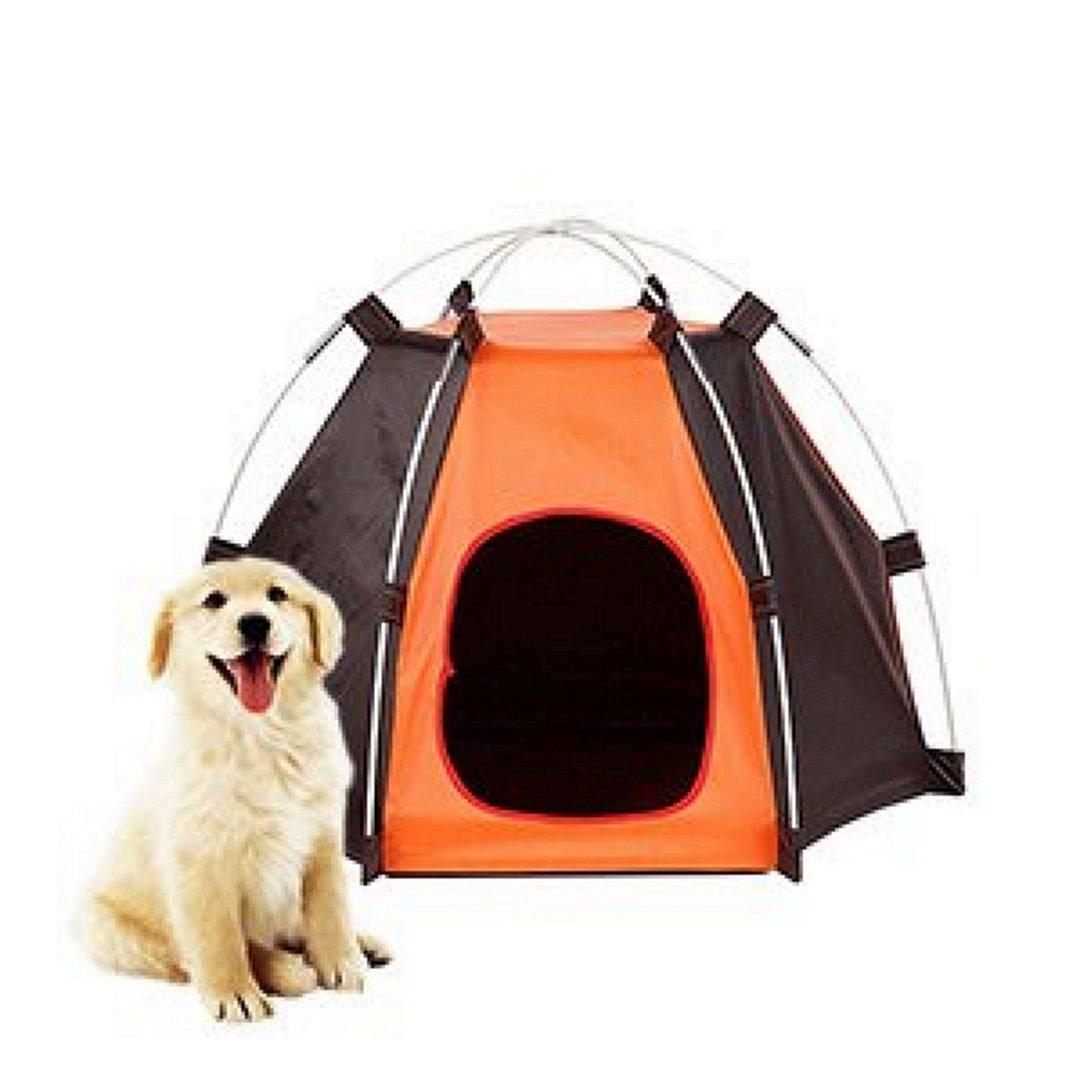 SUNNYBLUE Waterproof Dog Tent