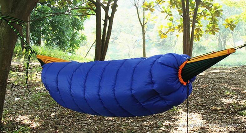 The 8 Best Hammock Sleeping Bags to Make Warmer Your Hammock Hanging