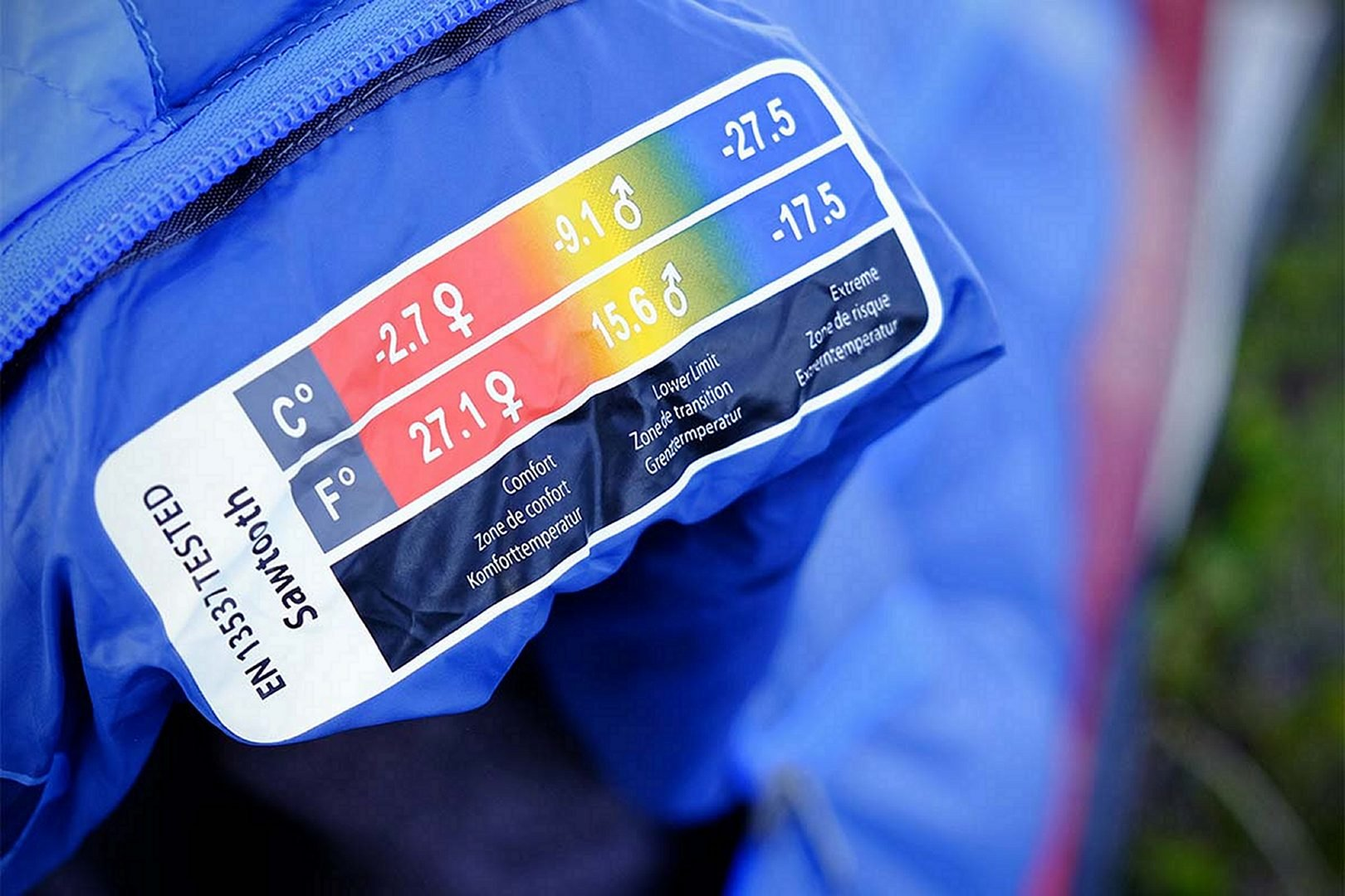 Sleeping Bags Ratings: Temperature Standards & How to Choose