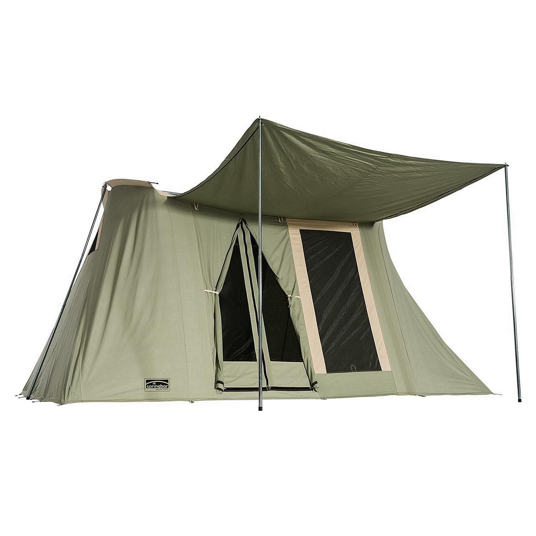 Springbar Highline Cabin Tent