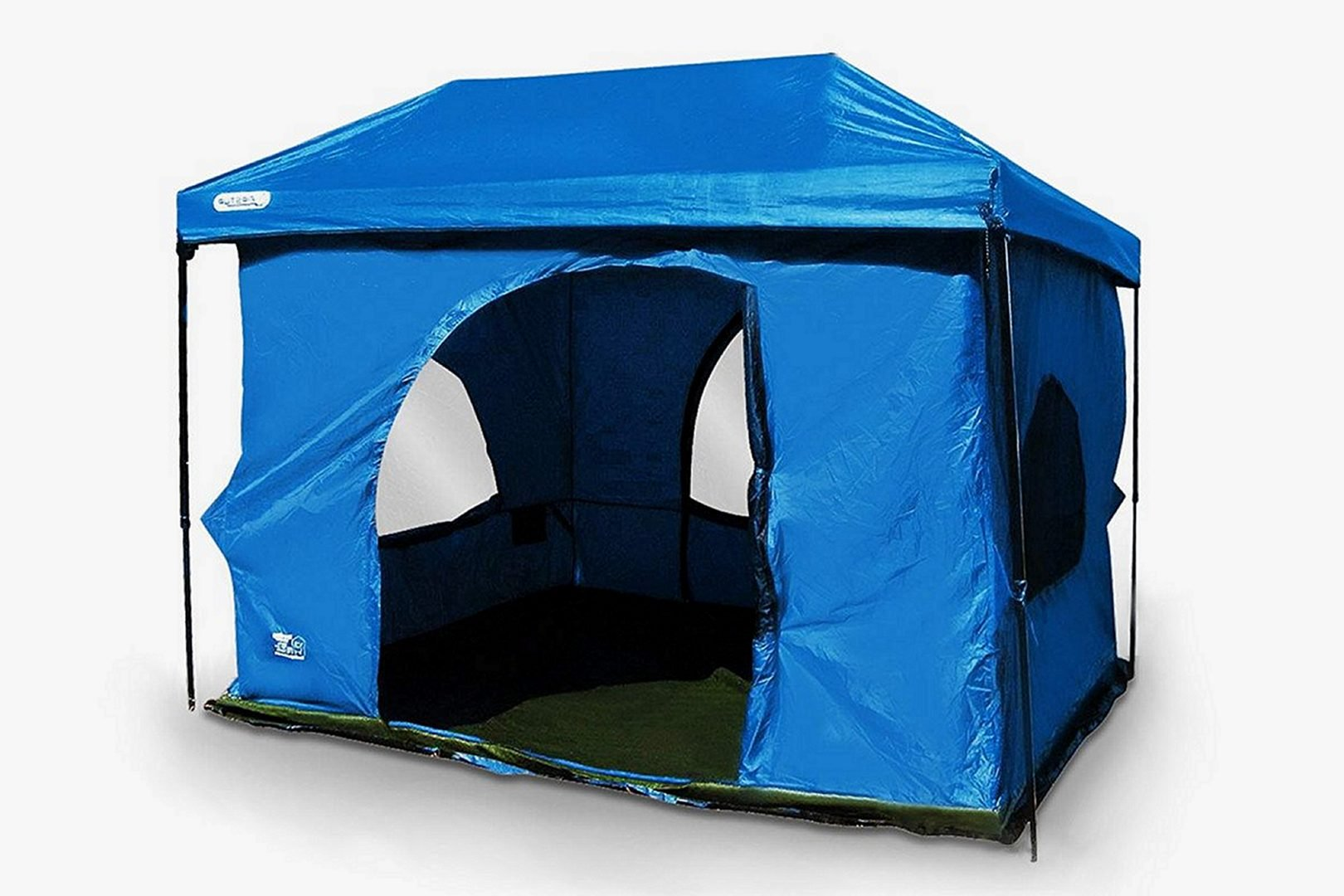 Standing Room 4-Person Tent