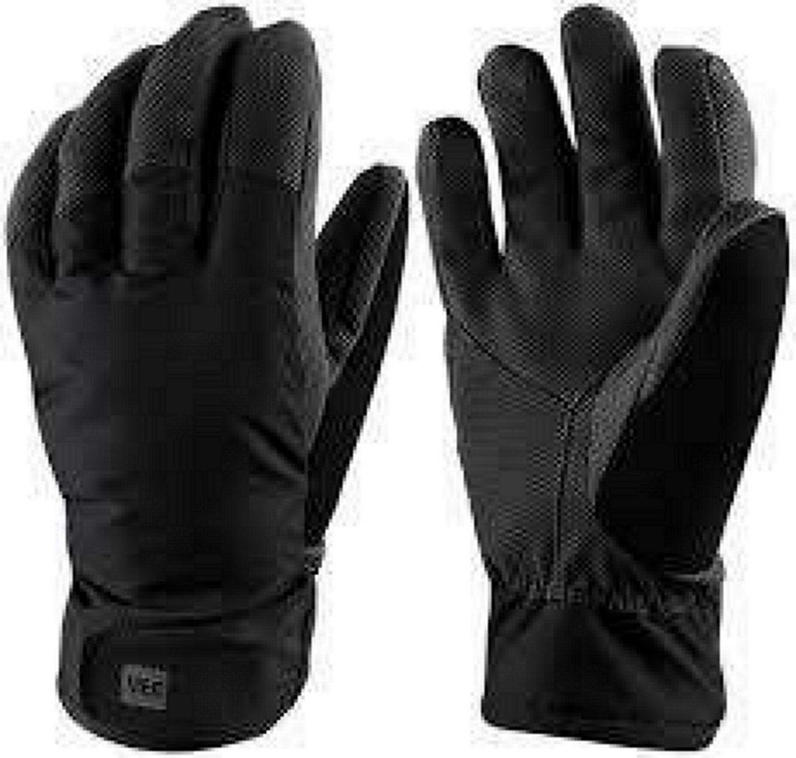 VEC Gloves, Black