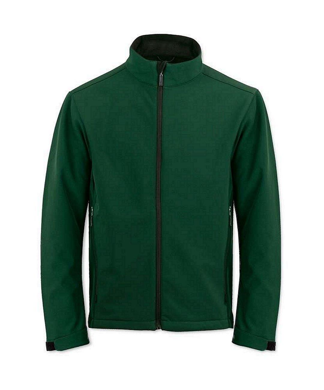 Soft Shell Jacket, Green