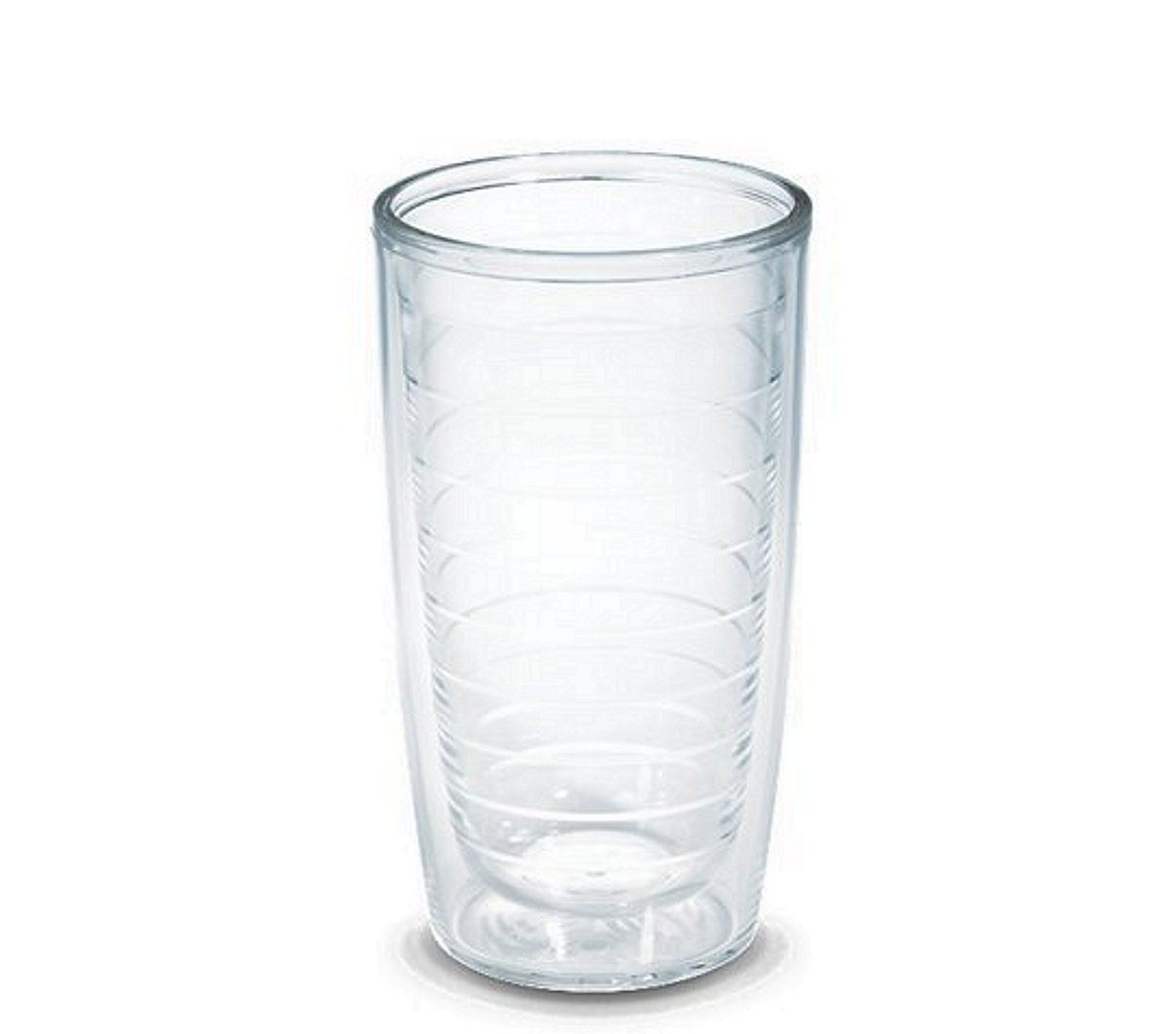 Tervis Clear & Colorful Insulated Tumbler