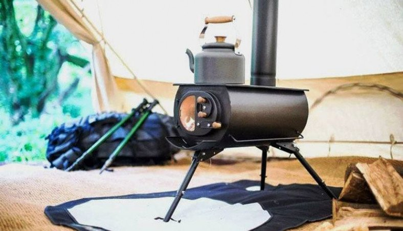The 6 Best Tent Stoves