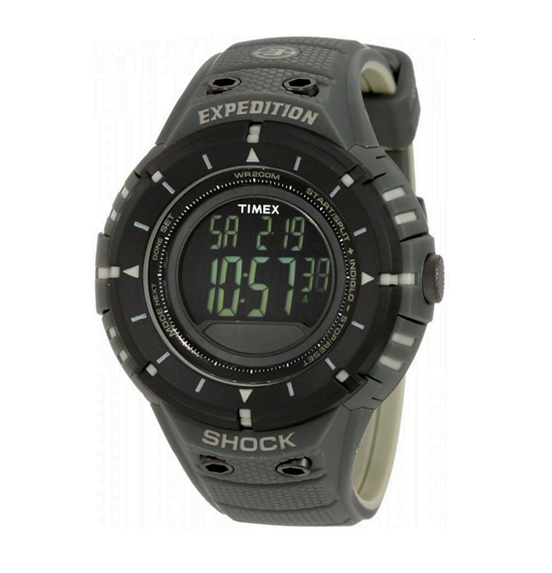 Timex Expedition T49612 Compass Watch