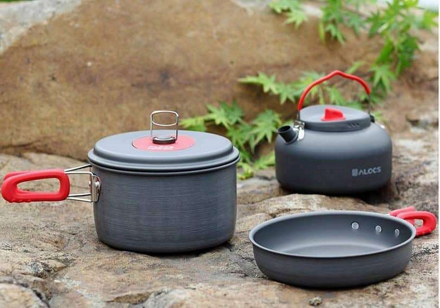 Top 6 Best Camping Cookware