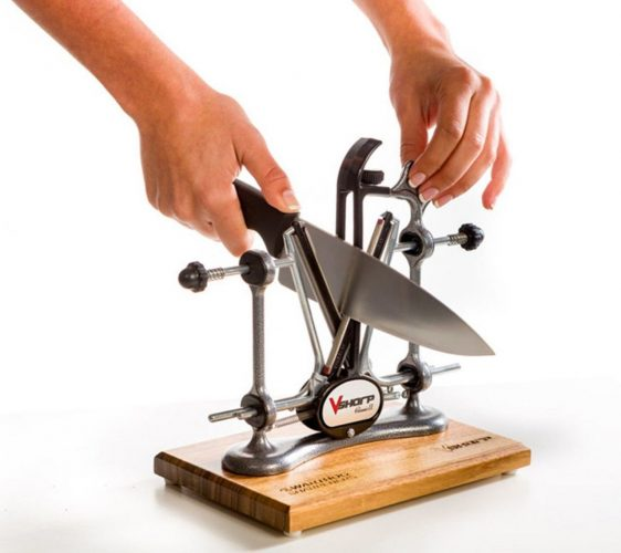 TOP 7 Best Hunting Knife Sharpeners – Buyer's Guide