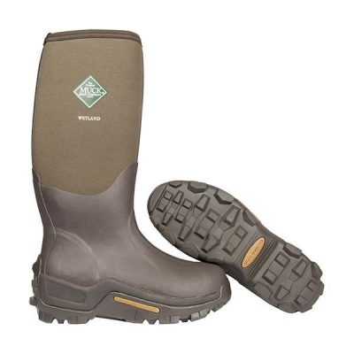 Best Men & Women Rubber Hunting Boots Review – 2021 Top Picks & Buyer's Guide