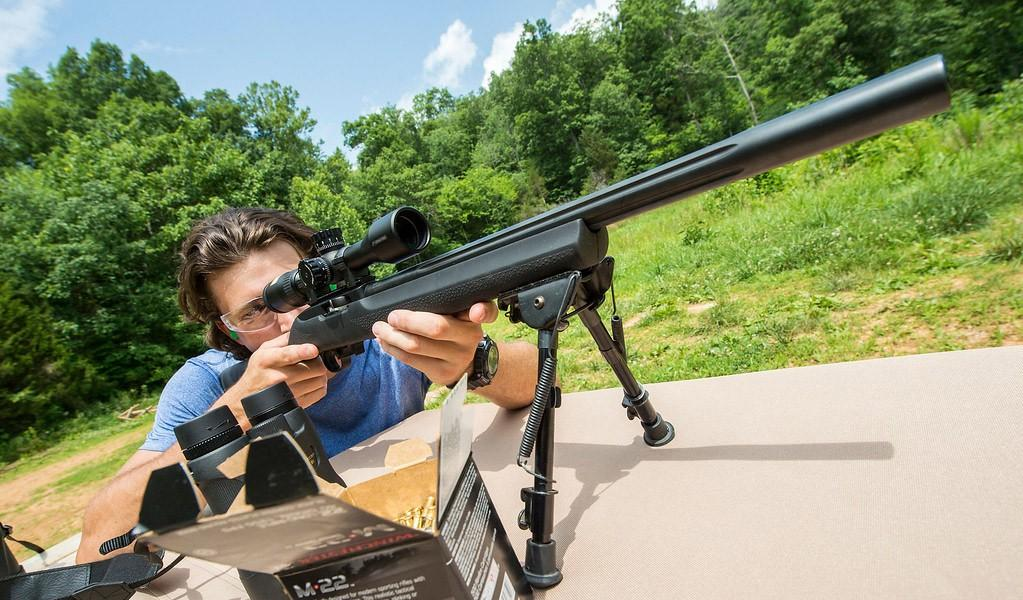 Why Should You Use A Rifle Scope Why Should You Use A Rifle Scope?