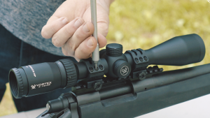 Why Should You Use A Rifle Scope
