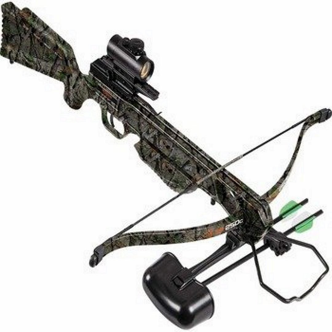 Wildgame Innovations XR250C Crossbow