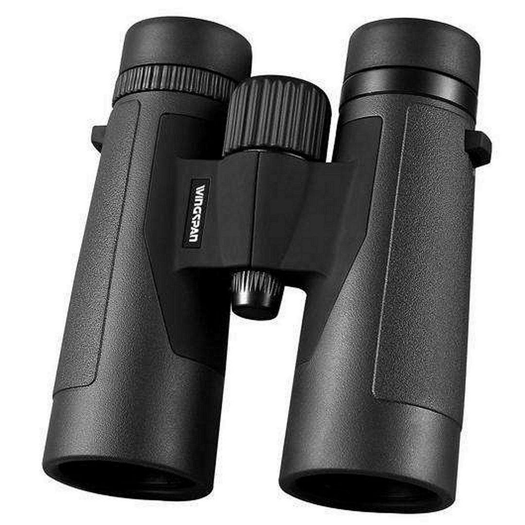 Wingspan Optics VOYAGER 10×42 High Powered Binoculars