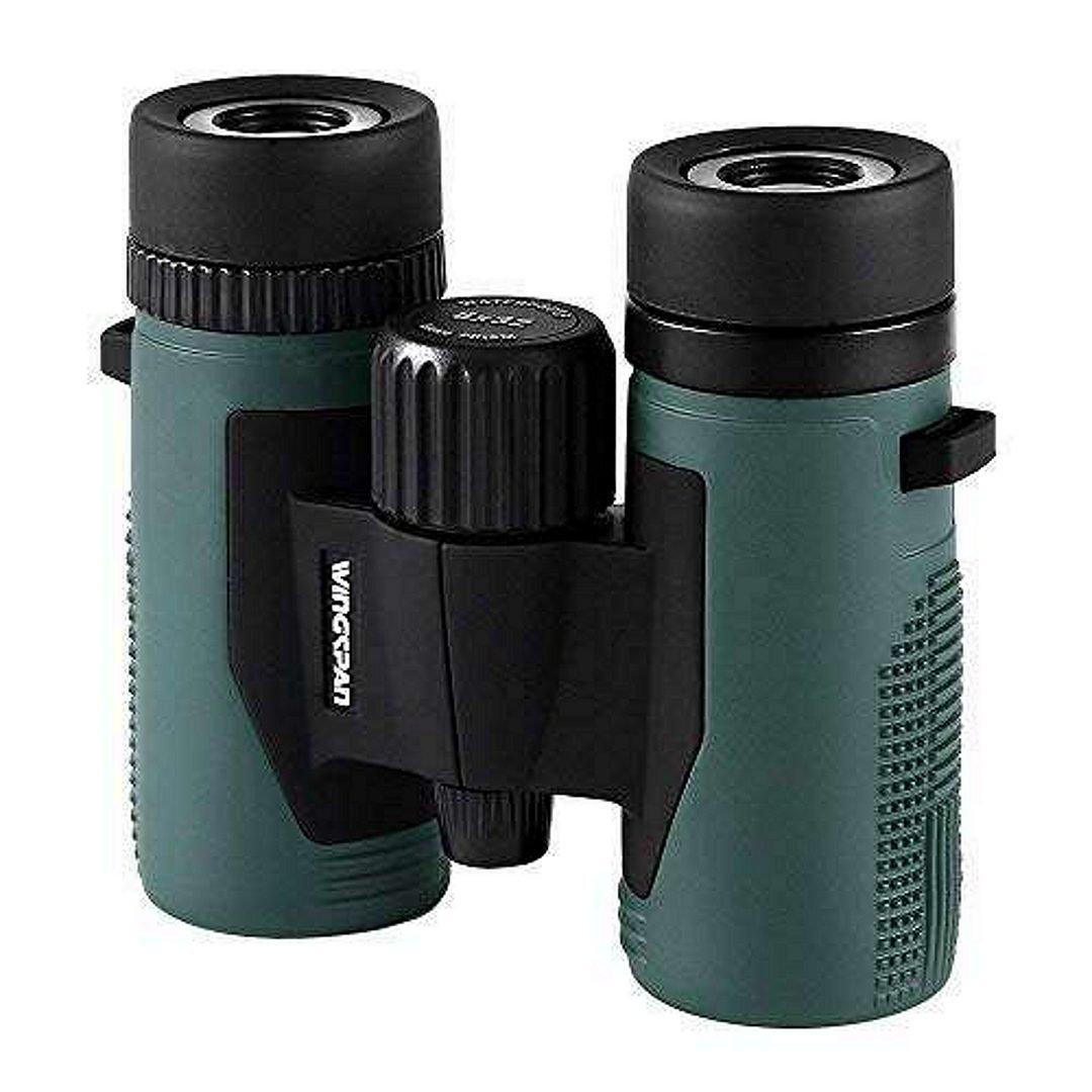 Wingspan Optics NatureSport 8×32 Binoculars
