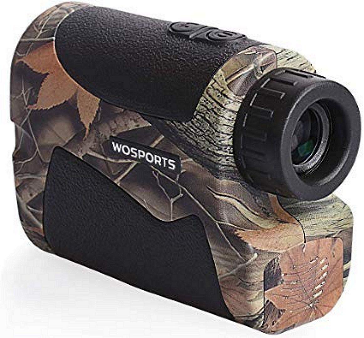Wosports 650 Laser Rangefinder