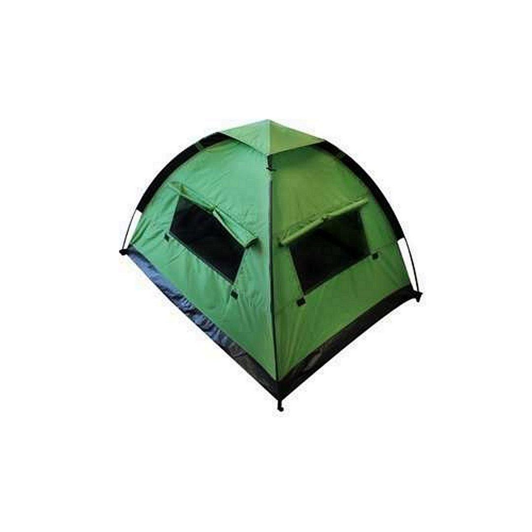 Alcott Pup Tent, Green