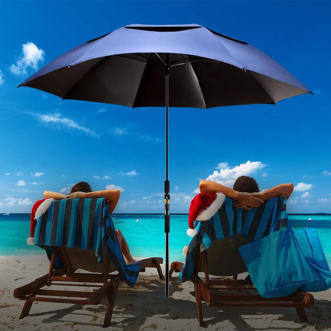 Best Beach Umbrella Reviews – TOP 8 of 2021