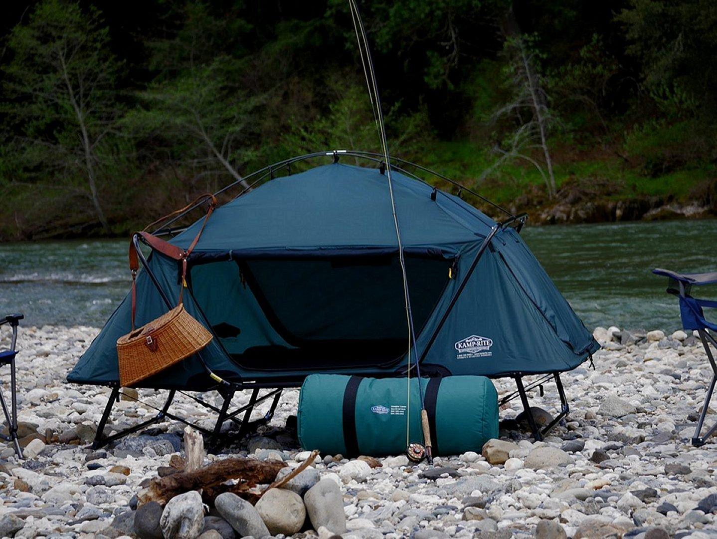 Kamp-Rite Tent Cot