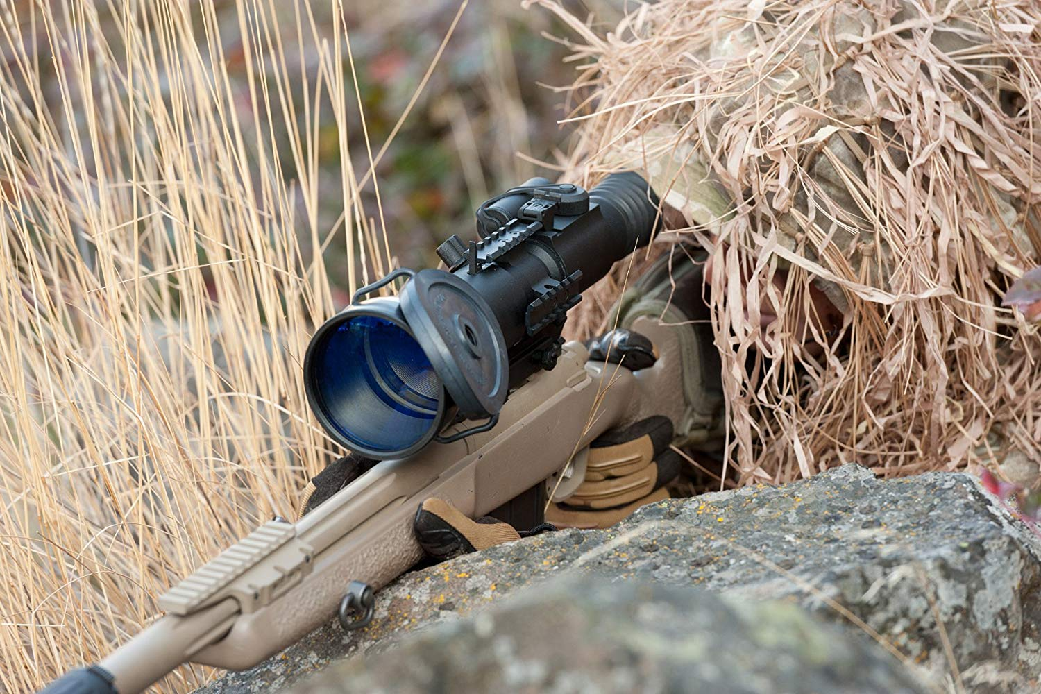 Best Night Vision Scope – Reviews of TOP 7 and Buyer's Guide