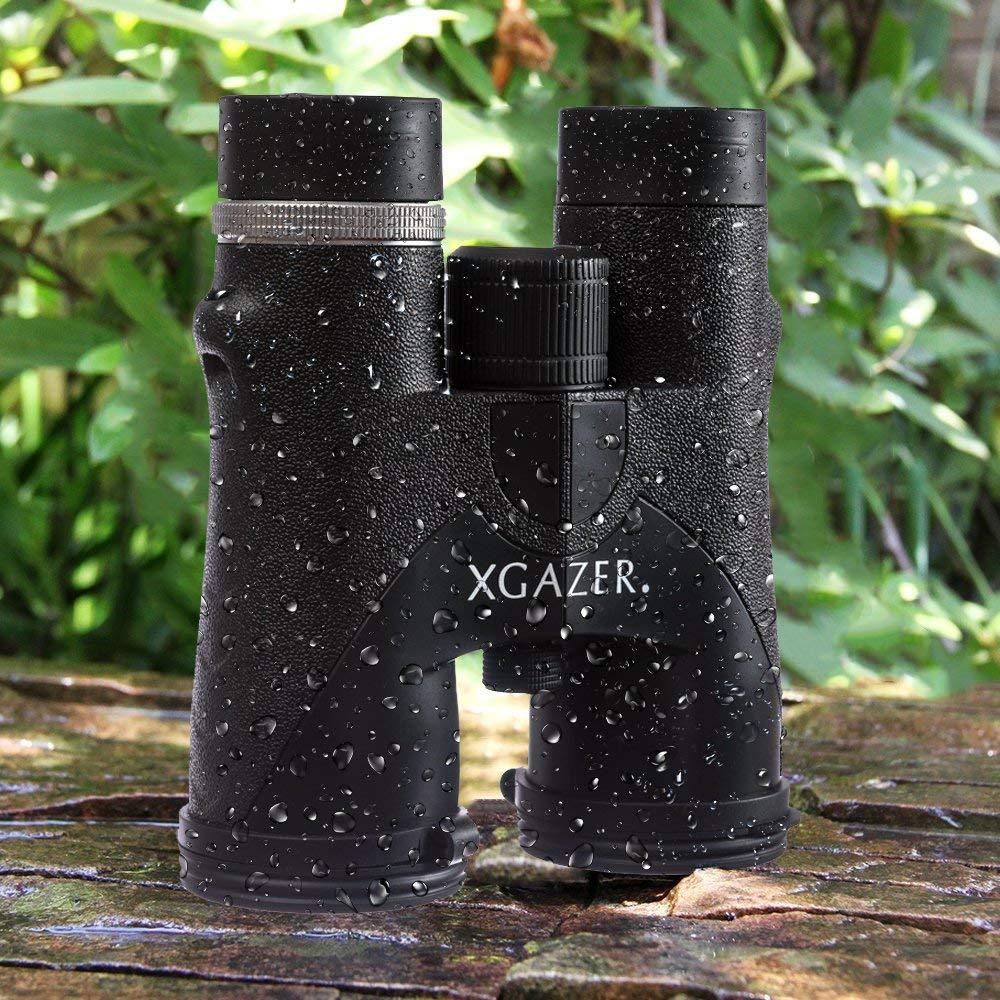 TOP 6 Best Binoculars For Safari 2021