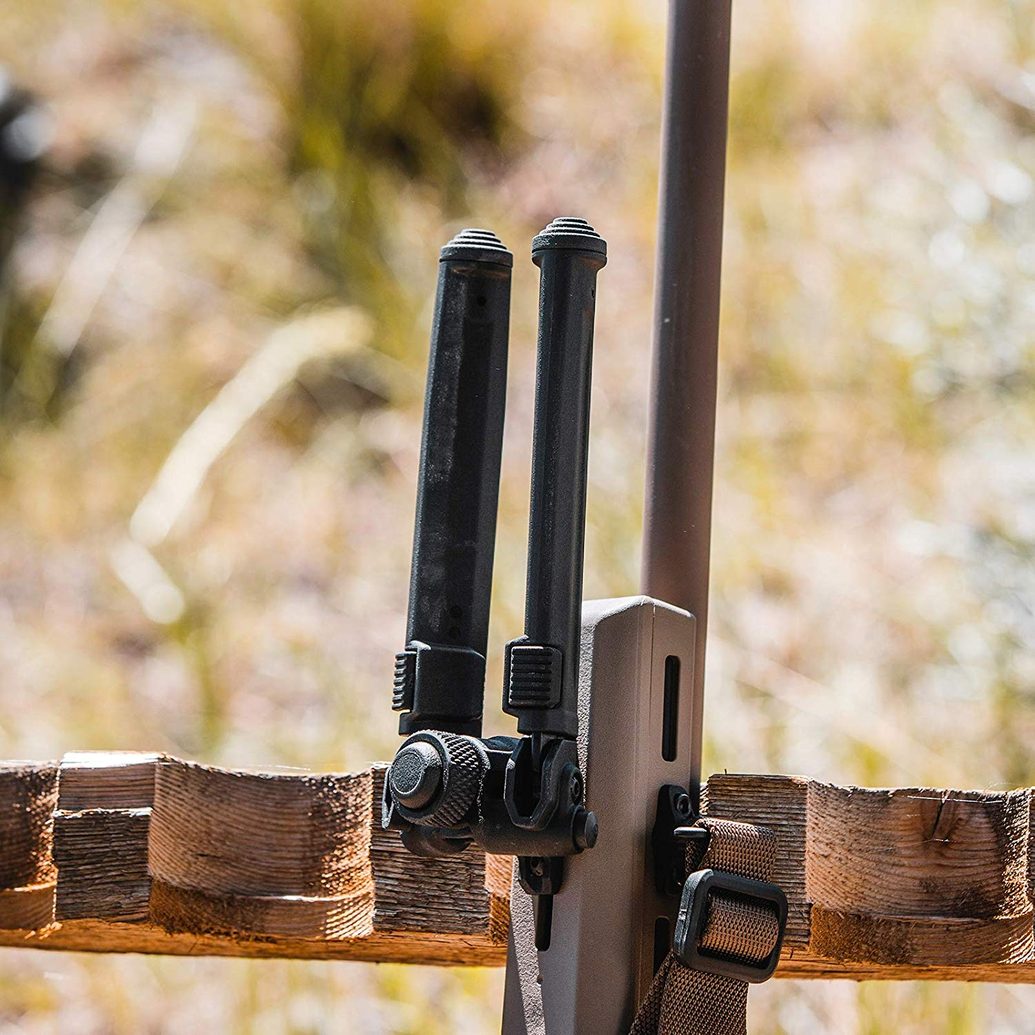 Best Hunting Bipods – Reviews of our TOP 6