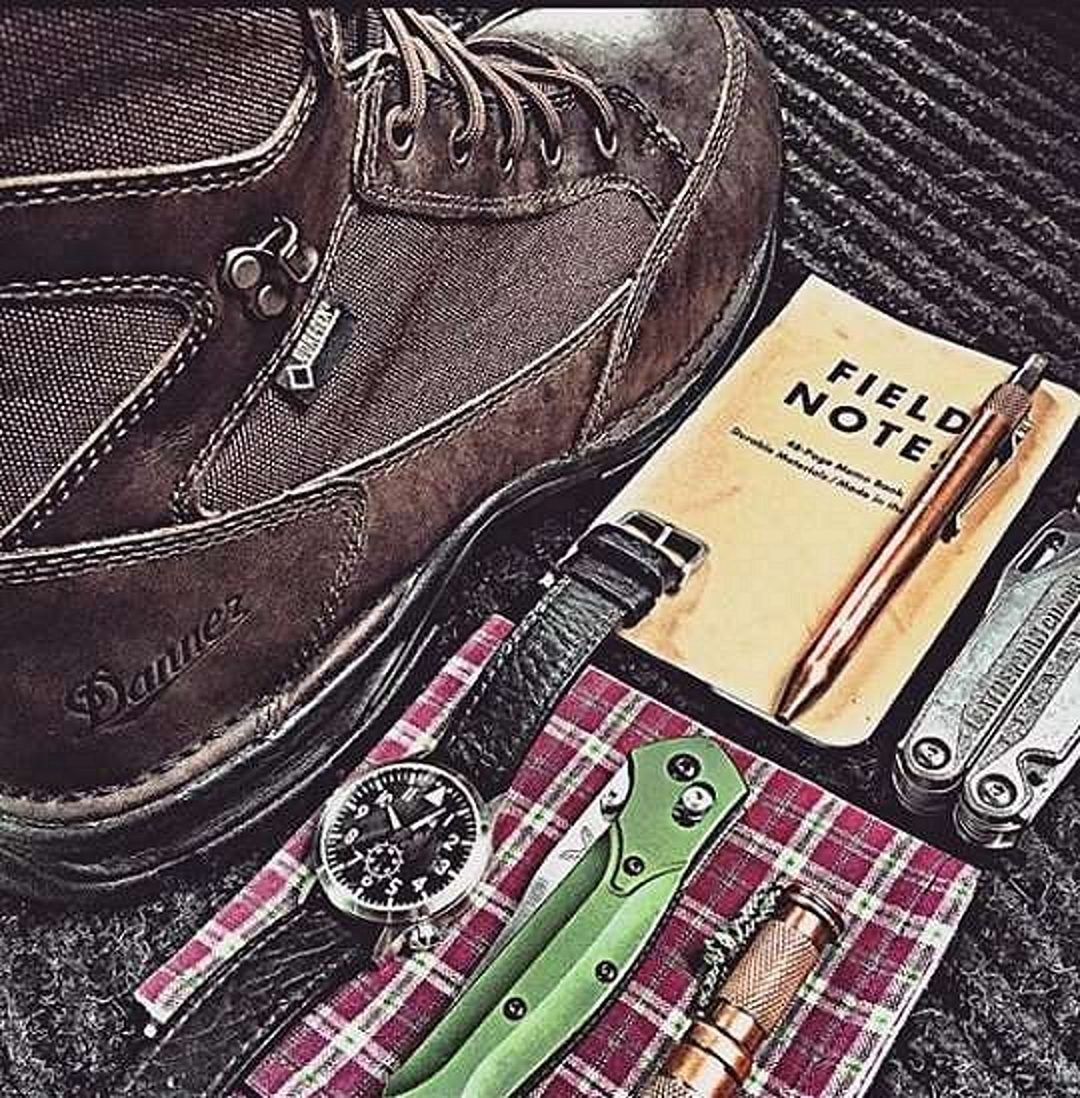 danner mens boots and accessories
