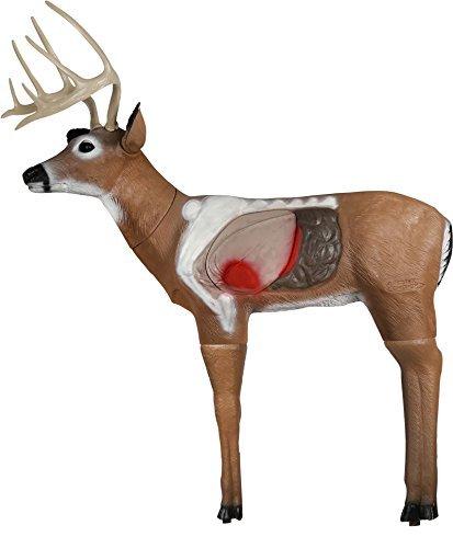 Picture of delta deer decoy.