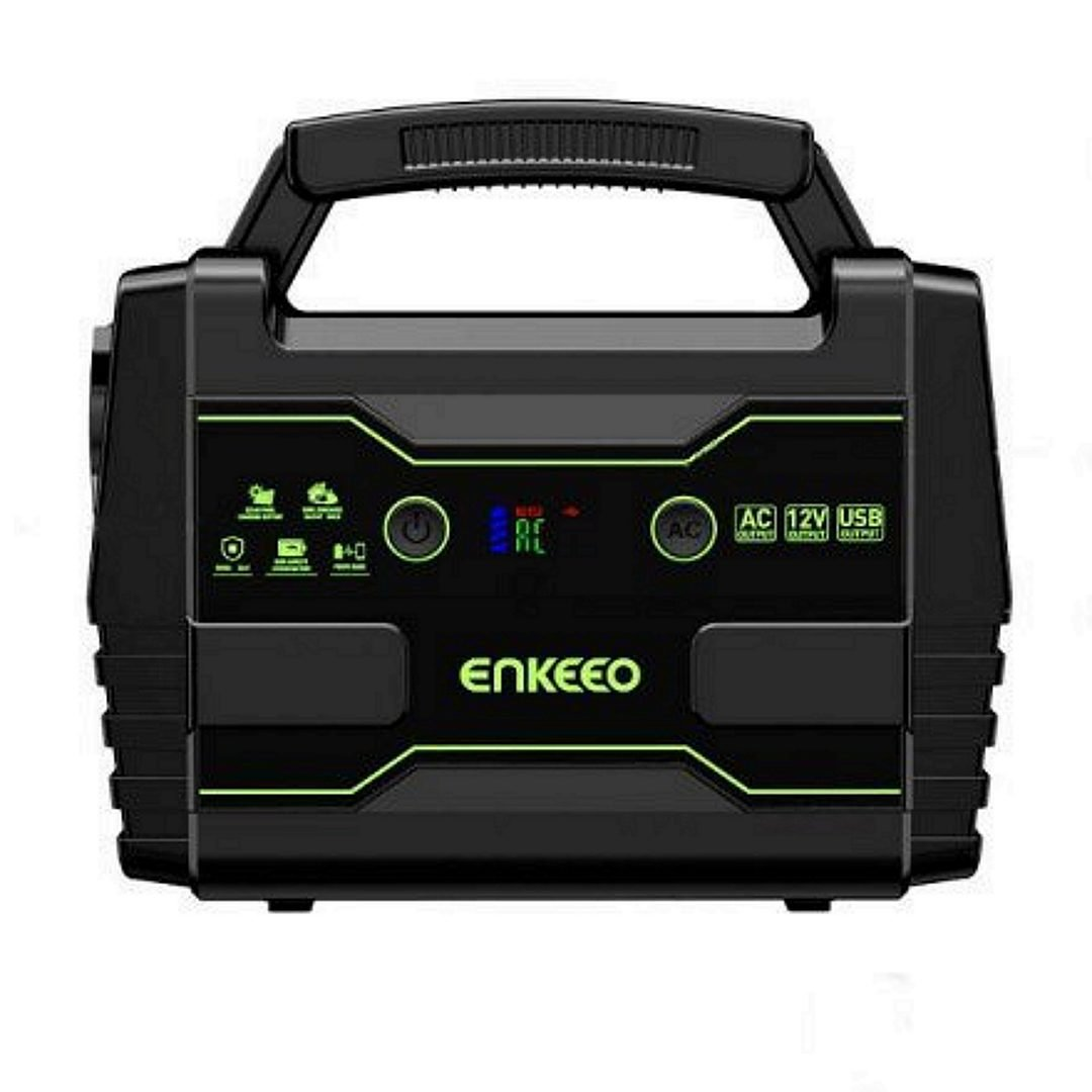 ENKEEO 155Wh Portable Power Station